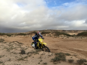 OFF ROAD TOUR - motoask motorbikes rental